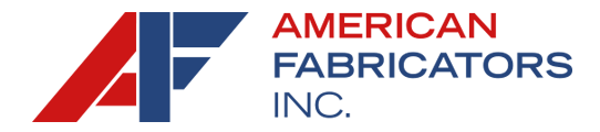 American Fabricators logo